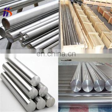 Annealed 310s Stainless steel round bar 321