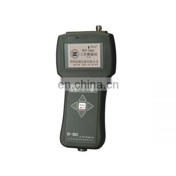 HY-106C Working vibration meter Multi-function data acquisition instrument