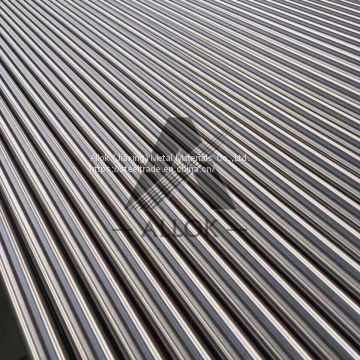 304/316/321 Stainless steel BA tube  (Bright annealed tube)