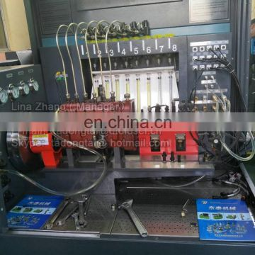 CR918  Multi-functional Injector and Pump Test Bench