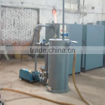 Small Biomass Fixed-Bed Gasifier for Cooking - Vicky (website: woodpelletmill002)