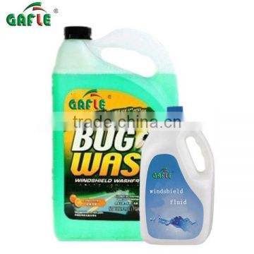 10L PE -40 degree windshield cleaner