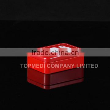 TopMedi SOS Outdoor Disaster Emergency Survival Kit BOX