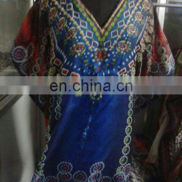 Beach Full latest kaftan