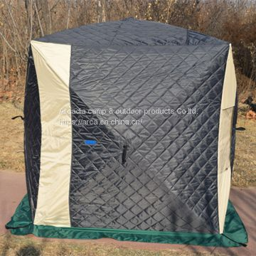 sturdy and durable factory hot sales Fishing Tent F01