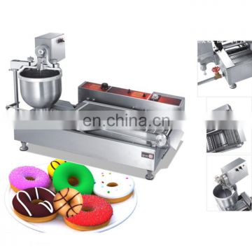 Best price automatic mini donut fryer maker machine with high quality