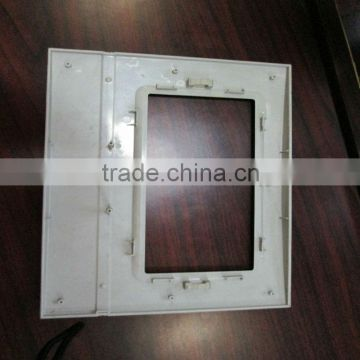 plastic support pedestal injection mould supplier