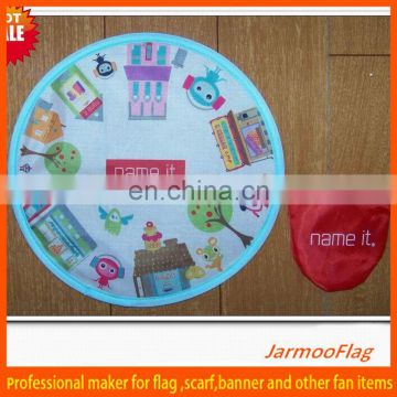 cheap giant promotional frisbee