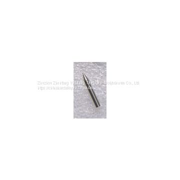 Pure Tungsten Pin, Tungsten Electrodes