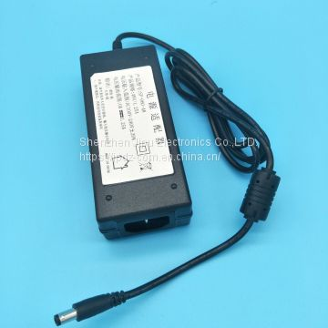 48v1.25A AC DC Adaptor 60W Power supply for LED lighting/camera cctv/LCD monitor