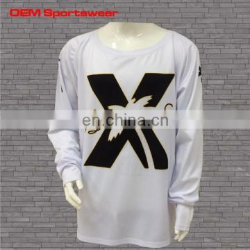 custom made clothing manufacturers cool t-shirts long sleeves