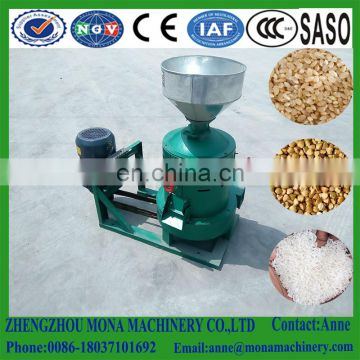 Barley wheat grain peeling machine /wheat peeler