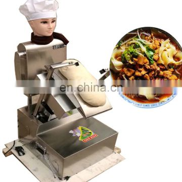 hot selling electric noodle robot making machine noolde processing machine with food safety requirements