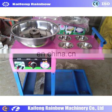 High Quality Best Price Cotton Candy Making Machine Price/Machine to Make Cotton Candy cotton candy floss making machine