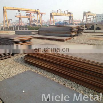 ASTM A542 Mild Cold Rolled Carbon Steel Sheet Prices