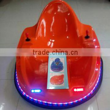 Amusement electric operated kids bumper cars motor for sale                                                                         Quality Choice