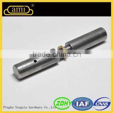 Quality Iron 023 Round Welding Roating Window and Door Hinge