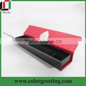 Guangdong supplier wholesale high quality luxury fancy jewellery box with magnet closure