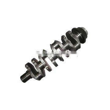 Crankshaft YUEJIN/parts of an engine/parts of engine/parts engin/parts of a engine/auto parts/truck parts