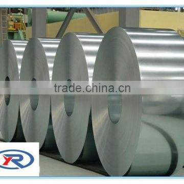 Zinc coating 40-160g/m2 top quality Galvanized Steel Coil Z275