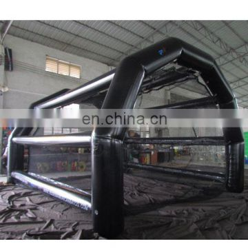 TOP inflatable sport field inflatable baseball field for sale
