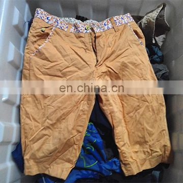 men short pants europe used clothes japan used clothing bundle