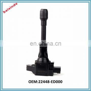 ORIGNAL OEM 22448-ED000 22448ED000 IGNITION Coil Pack For VERSA CUBE 1.8L 4 CYL