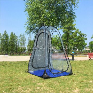 Foldable Outdoor Leisure fishing tent