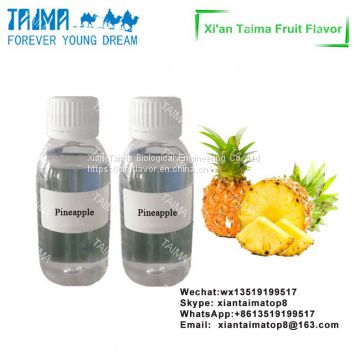 Best Quality of Pg Based Fruit Flavors Concentrate for E-Juice