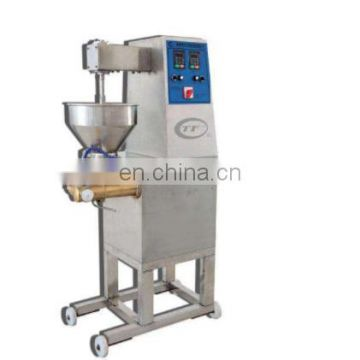 Delicious sandwich meatball forming machine used for chicken  fish  shrimp pork beef meat donkey vegetable seafood balls