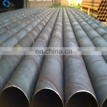 ALIBABA 316L Stainless Steel Spiral Pipe