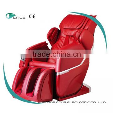 Colorful and adjustable full body massage chair for sale