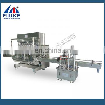 FLK Best Selling Automatic cosmetic filling machine gold supplier