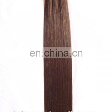 Wholesale Top Quality Human Hair Weft Double Drawn Virgin Hair