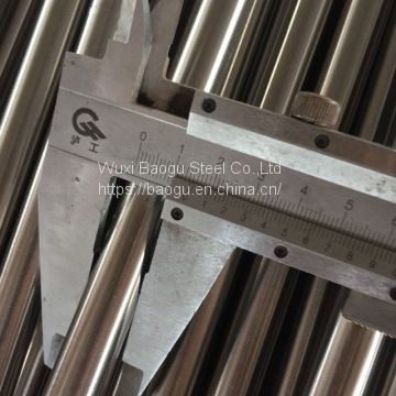 High quality HastelloyC276 alloy round bars price Manufacturer in China