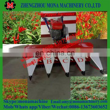 High quality and Best salable mini corn harvester machine small rice straw cutting harvester machine for sale