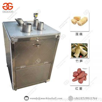 Multipurpose fruit cutting machine Vegetable and fruit dicer machine