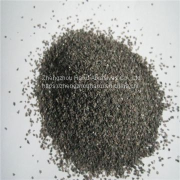 Good prices BFA  Brown fused alumina supplier surface cleaning of automobile machinery