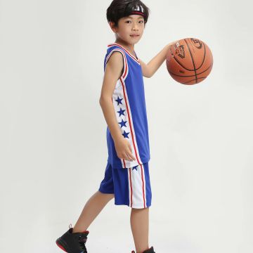 Designs Customized Youth Basketball