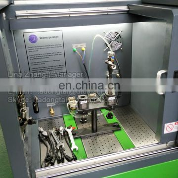 CAT8000  CATER 8000  HEUI TEST BENCH FOR C7 C9 3126B  3412E INJECTORS
