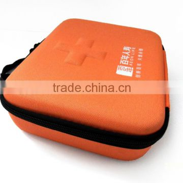 Outdoor Sport Travel Camping Home Car EVA Emergency First Aid Kit Bag