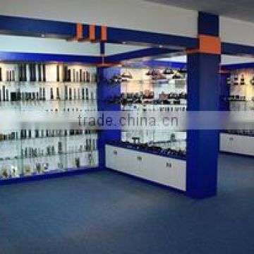 Ningbo Passerby Electronic Co., Ltd.