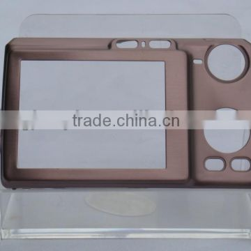 Customized high precision plastic camera shell/mould