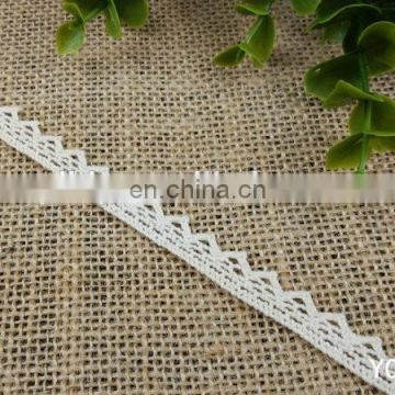 factory supply cotton lace trim