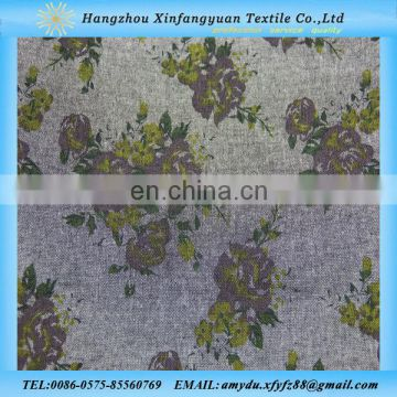 XFY 100% cotton denim fabric