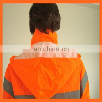 Day-Night Reflective Jacket Security Jacket Hot Sales
