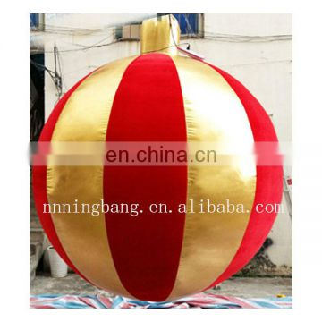 giant inflatable balloon ball decoration balloon for party