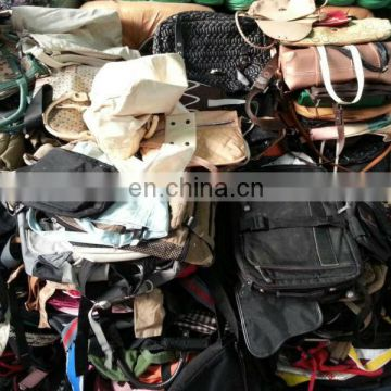 Used school bags from China