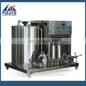 Perfume making machine perfume chilling mahcine perfume mixing machine
