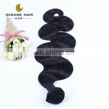 Wholesale grade 7a virgin brazilian hair weave human peruvian hair weave